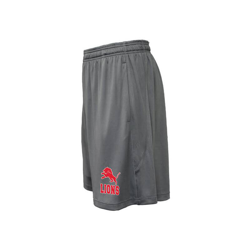 Pennant Youth Arc Solid Shorts