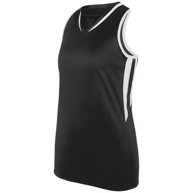 Augusta Women's Full Force Tank