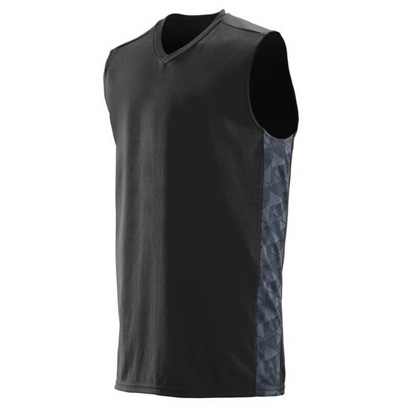 Augusta Youth Fast Break Game Jersey