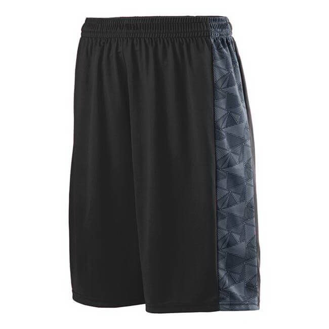 Augusta Youth Fast Break Game Shorts