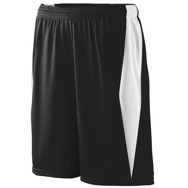 Augusta Youth Top Score Shorts