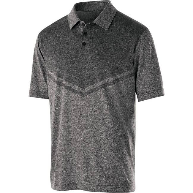 Holloway Men's Seismic Polo