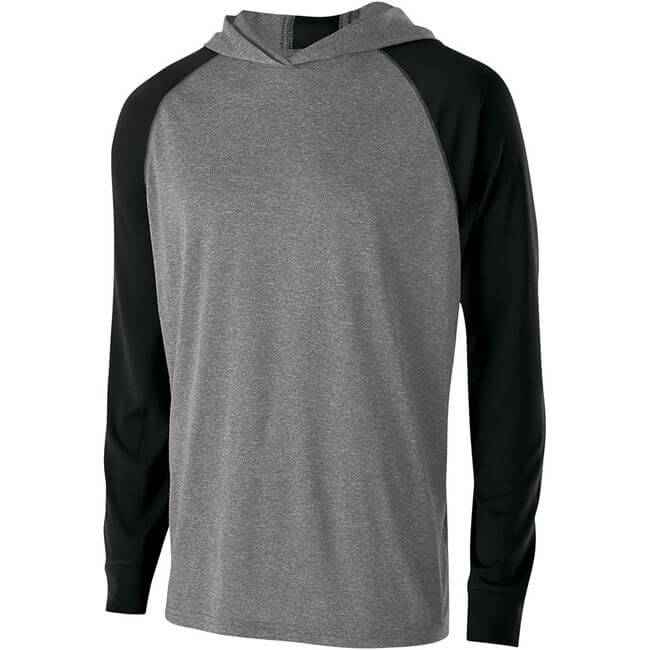 Holloway Men's Echo Hoodie