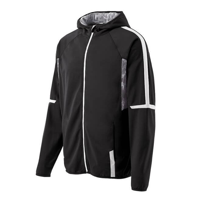 Holloway Men's Fortitude Jacket