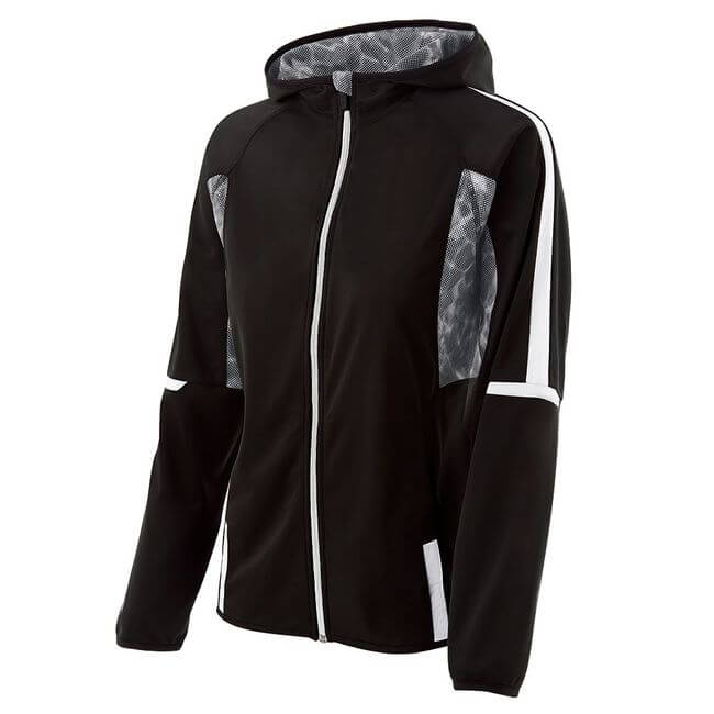 Holloway Women's Fortitude Jacket