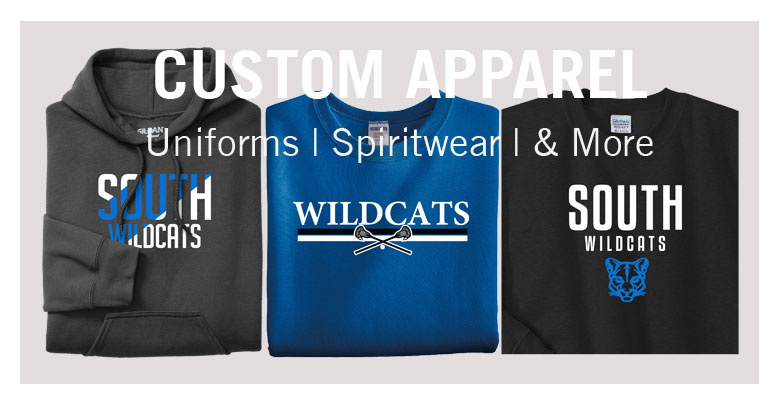 Custom Apparel Uniforms | Spiritwear | & More