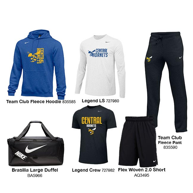 Nike Men's Fleece Package