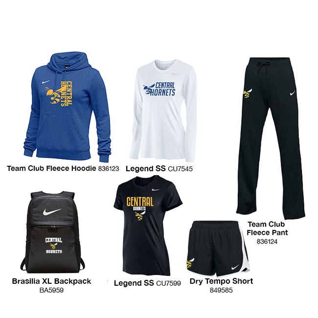 Nike Women's Fleece Package