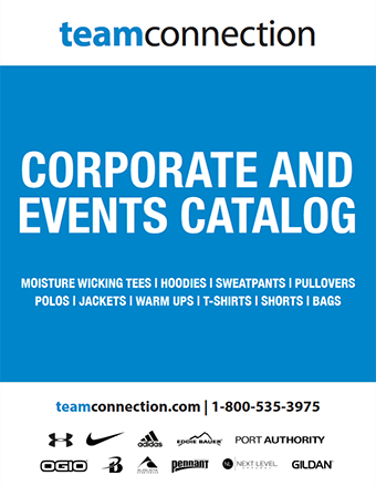 Corporate & Events Catalog