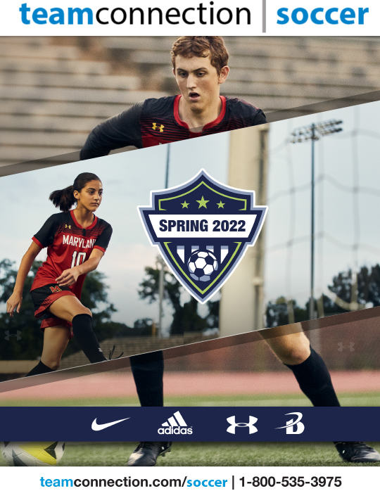 Soccer Catalog Fall 2021