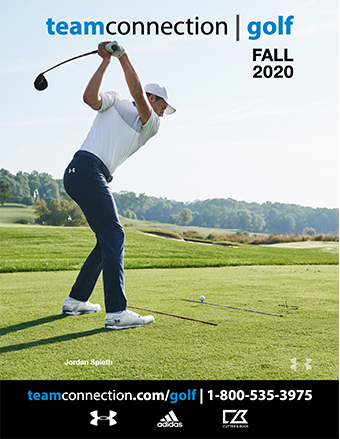 Golf Spring Fall Catalog