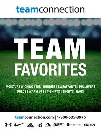 Team Favorites