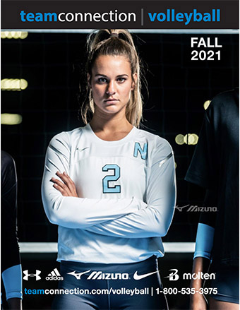 Volleyball Fall 2020 Catalog