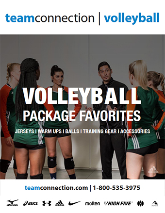 Volleyball Package Favorites