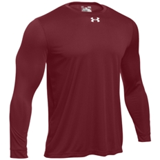 Under Armour Men's Long Sleeve Locker 2.0 Crew