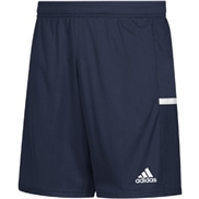 Adidas Men's Team 19 3 Pocketed Short
