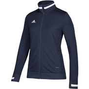 Adidas Women's Team 19 Track Knit Jacket