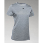 Under Armour Women's Short Sleeve Double-Dyed Twist Locker Tee