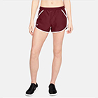 Under Armour Woman's Fly By Short