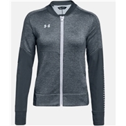 Under Armour Women's Qualifier Hybrid Jacket