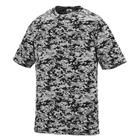 Augusta Men's Digi Camo Wicking T-Shirt