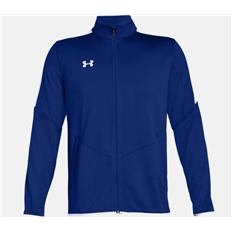 Under Armour Men's Rival Knit Jacket