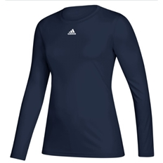 Adidas Women's Creator Long Sleeve Tee