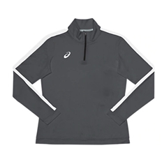 Asics Women's Team Training 1/4 Zip