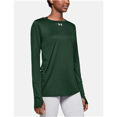 Under Armour Women's Long Sleeve Locker 2.0 Crew