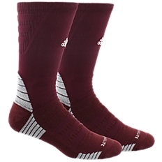 Adidas Alphaskin Maximum Cushioned Crew Sock