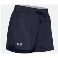 Under Armour Women's Game Time Shorts 5