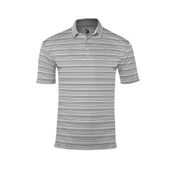 Badger Men's Sport Stripe Polo