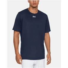 Under Armour Men's Short Sleeve Locker 2.0 Crew