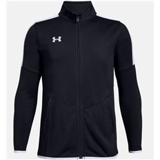 Under Armour Boy's Rival Knit Jacket