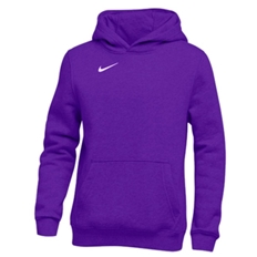 Nike Youth Club Fleece Hoodie