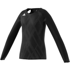 Adidas Youth Quickset Jersey Long Sleeve