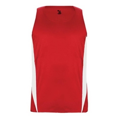 Badger Men's Stride Singlet