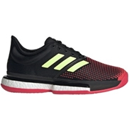 Adidas Women's Solecourt Boost Shoe
