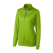 Cutter & Buck Women's Helsa Half Zip