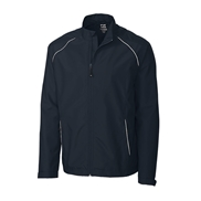 Cutter & Buck Men's Beacon Water Resistant Jacket