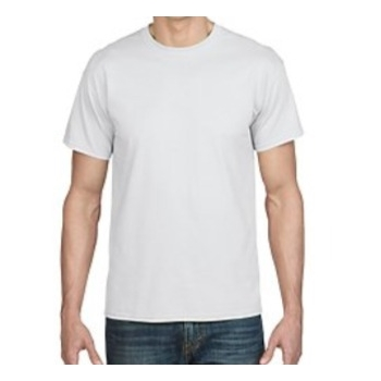 Gildan Men's Dry Blend 50/50 T-Shirt