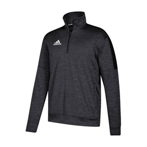 Adidas Men's Team Issue 1/4 Zip Pullover
