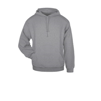 Badger Men's Hooded Sweatshirt