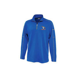 Pennant Men's Precision Mid-Weight Quarter Zip