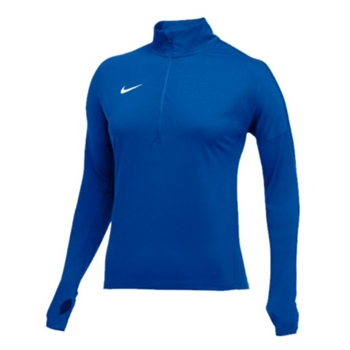 Nike Women's Dry Element 1/2 Zip Pullover