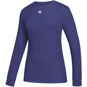Adidas Women's Amplifier Long Sleeve Tee