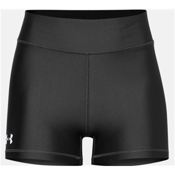 Under Armour Women's Team Shorty 3 Inch