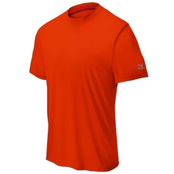 Mizuno Men's Comp Short Sleeve Crew