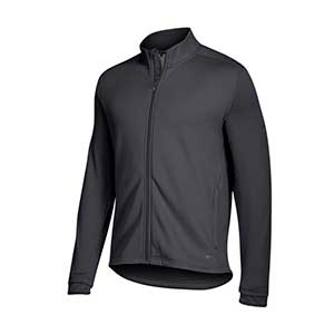 Adidas Men's Climaheat Full Zip Hybrid Jacket