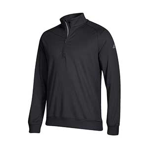 Adidas Men's Classic Club 1/2 Zip Pullover